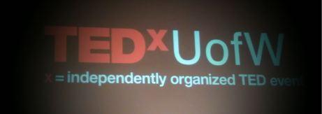 TEDxUofW