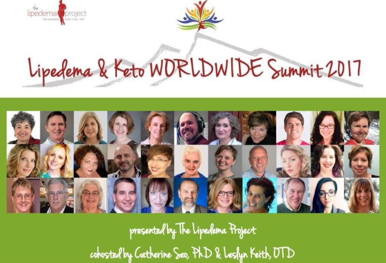 lipedema-world-wide-summit-2017